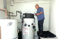 South Bay, Ca - Commercial Water Heaters